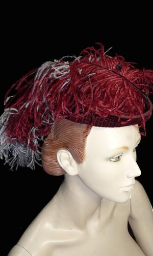 Schiaparelli hatt